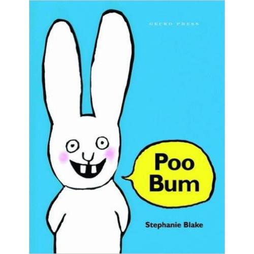 Poo Bum Image