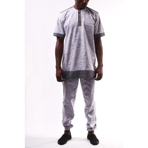 Bakau - Trousers - Men's Image
