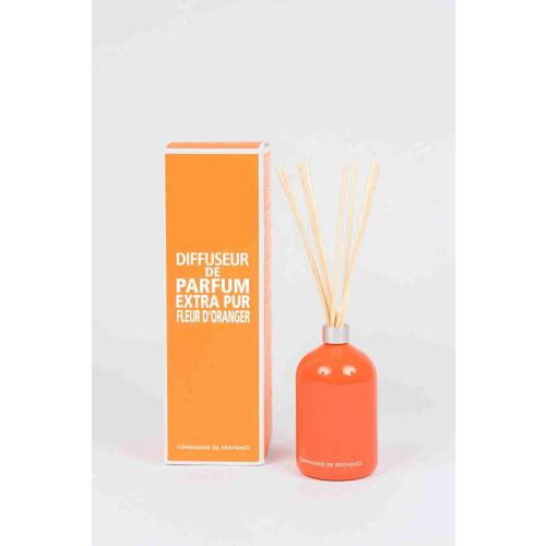 Fragrance Diffuser: Orange Blossom Image