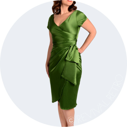 Pin Up Couture Ava Dress Image