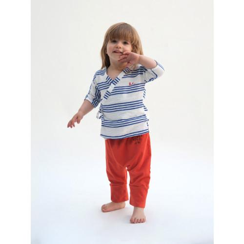 Bobo Choses Striped Culotte Image