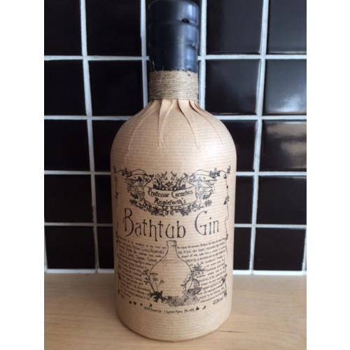 Bathtub Gin Image