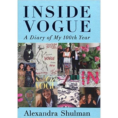 Inside Vogue by Alexandra Shulman Image