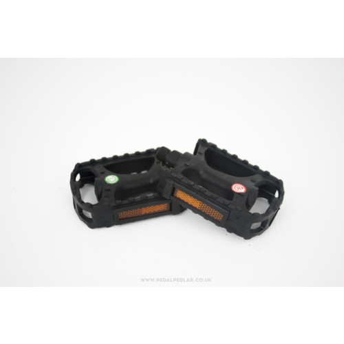 ATB Flat Pedals Image