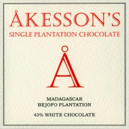 Åkesson's 43% white 60g Image