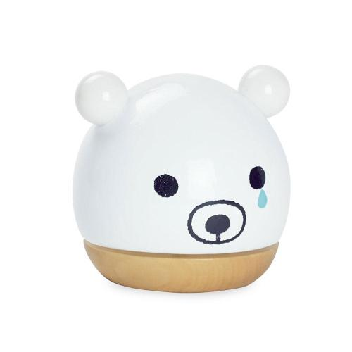 Bear music box Image