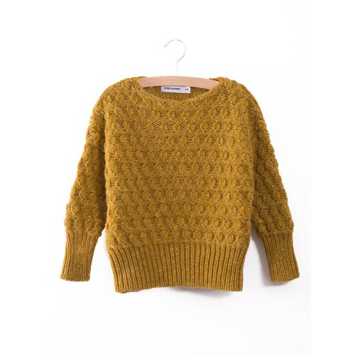 Bobo Choses Octopus Knitted Jumper Image