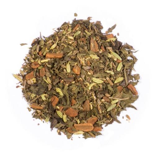 Liquorice Mint Image