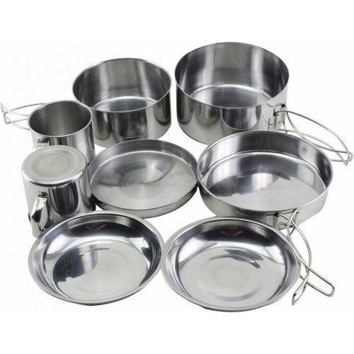 Peak Weekender Cookware Image