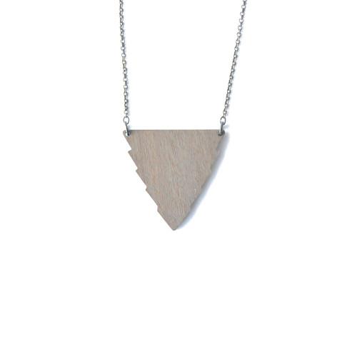 Art Deco Necklace Minou Salmon Image