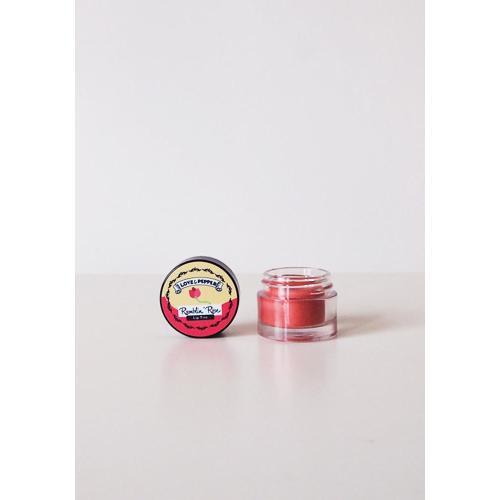 'Ramblin' Rose' Lip Balm by Love & Pepper Image