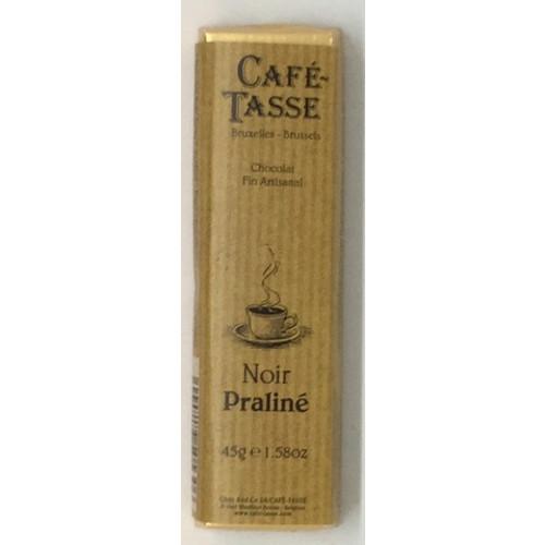 Café Tasse Noir Praliné minibar 45g Image