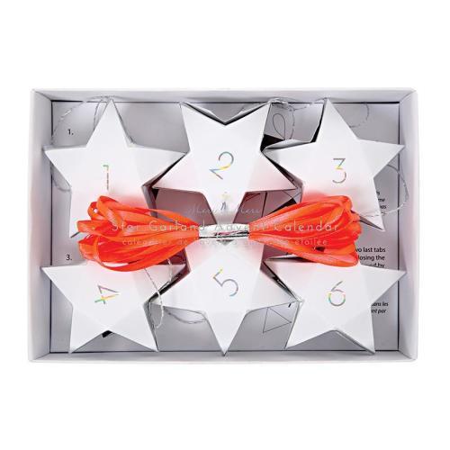 Meri Meri Advent Calendar Image