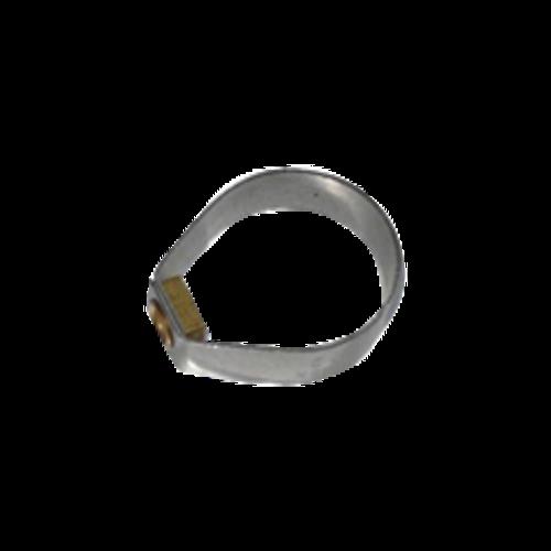 ALTURA CONTOUR CLAMP FOR SEAT PILLAR ADAPTER 32MM Image