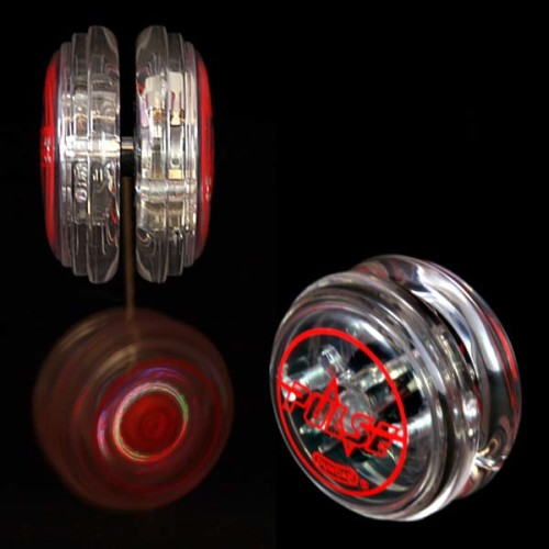 Duncan Pulse LED Yoyo Image