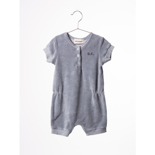 Bobo Choses Terry Jump Suit Image
