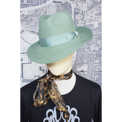 FEDORA - JADE/PETERSHAM Image