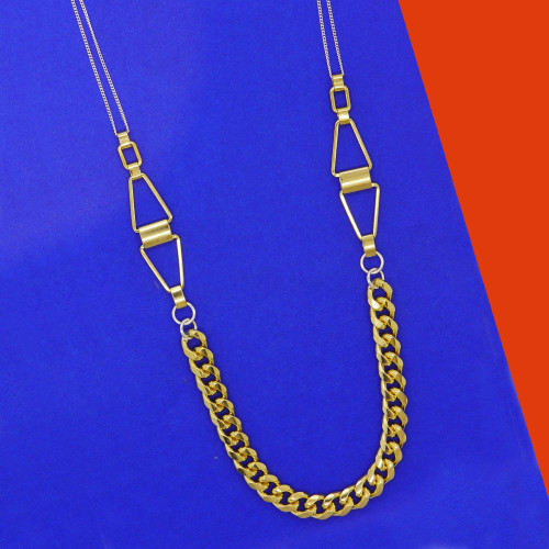 Long Tito Necklace Image
