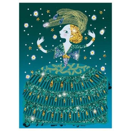 Djeco Glitter Boards Image