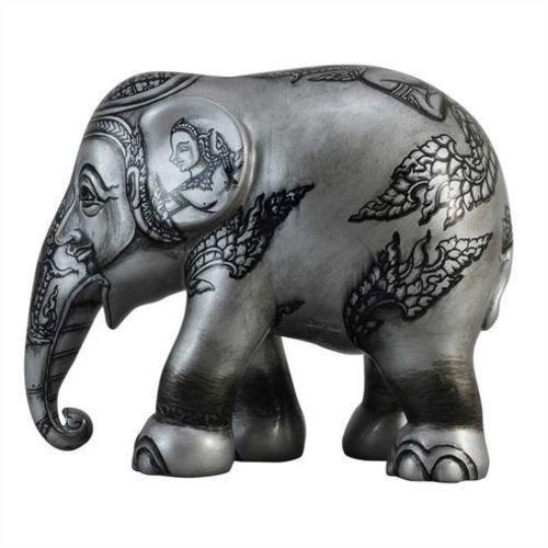 DHEVA NGEN BY ELEPHANT PARADE Image