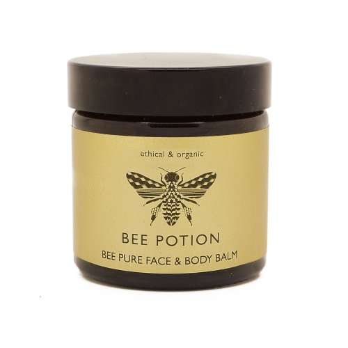 Bee Potion Bee Pure Face & Body Balm 60ml Image