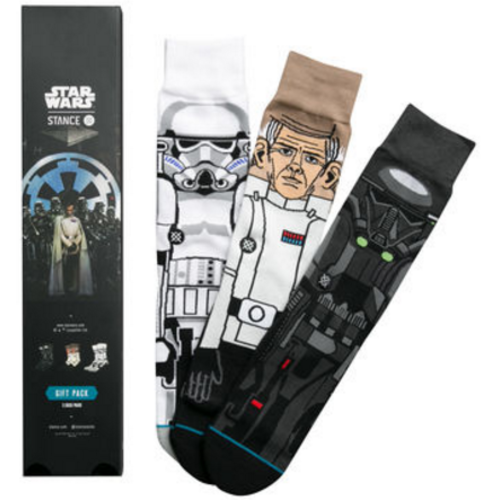 Stance x Star Wars Rogue One 3 pack set Image