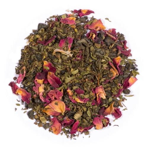 Tea Tin Caddies Image