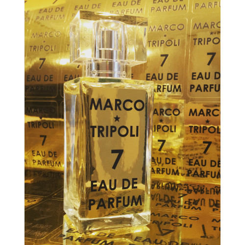 7 The New Fragrance by Marco Tripoli Image