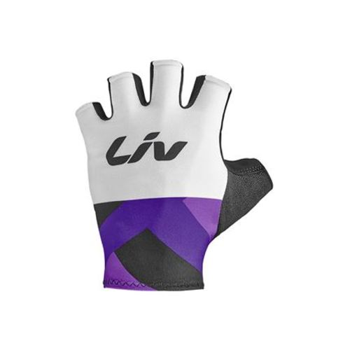 Live Race Day Short Finger Glove Image