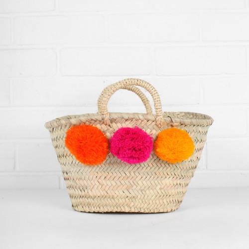 Mini Basket Image