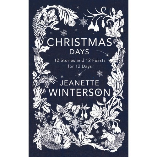 Christmas Days by Jeanette Winterson Image