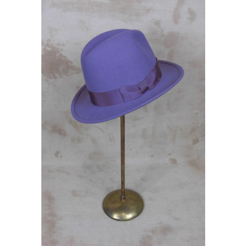 HOMBURG - MAUVE/PETERSHAM Image