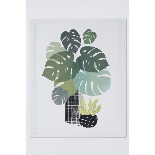 Leafy goodness Image