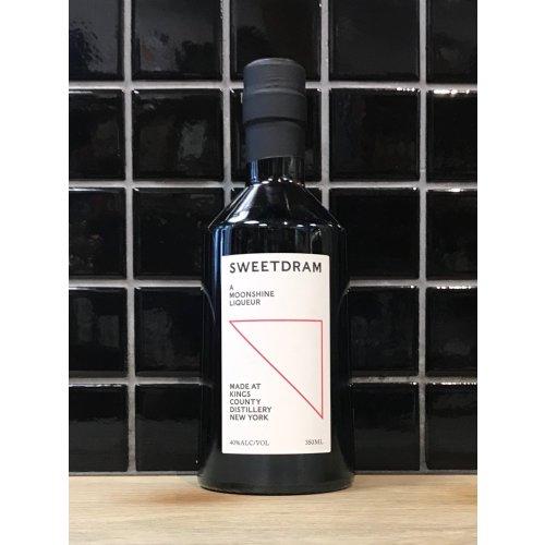 Sweetdram Moonshine Liqueur Image
