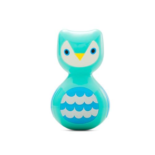 Owl Wobble Image