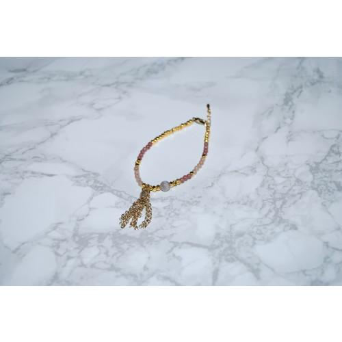 Alberta Semiprecious Bracelet Image