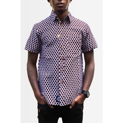 Essau - Short-Sleeved Shirt - Men's Image
