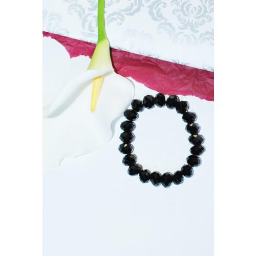 Bergamo Bracelet / Black Image