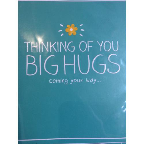 Big hugs Image