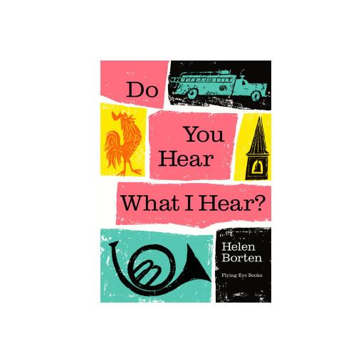 Do You Hear What I Hear? Image