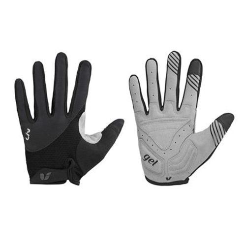 Passion Long Ginger Gloves Image