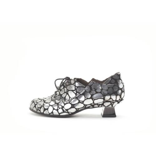 Bascilicata Big Bang Nero Shoe Image