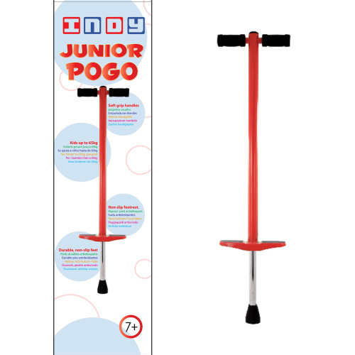 Indy Junior Pogo Stick Image
