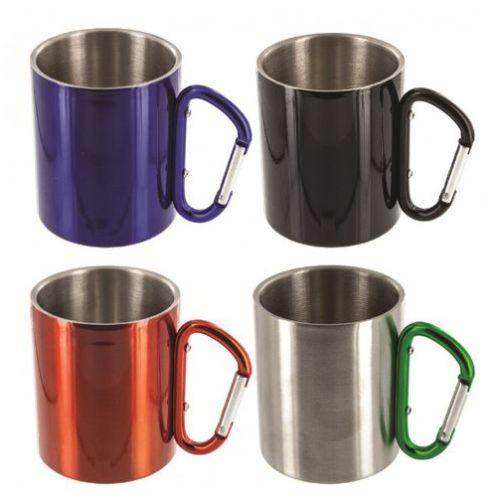 Karabiner Mug - clips to everything Image