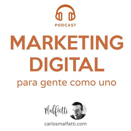 Marketing digital para gente como uno