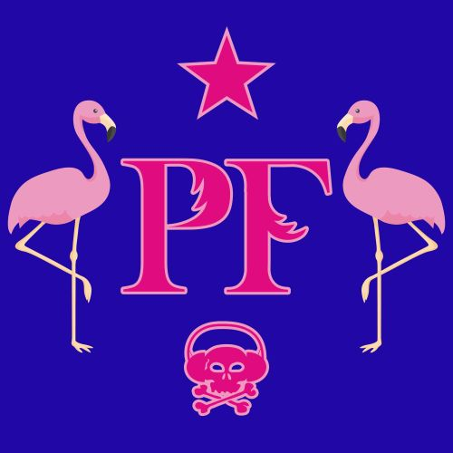 Pink Flamingos Podcast
