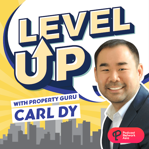 Level Up with Carl Dy