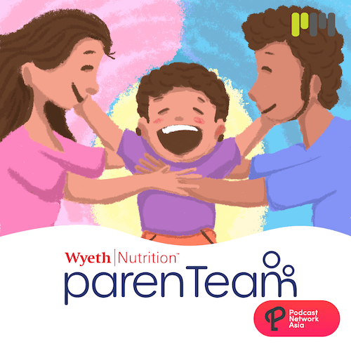 ParenTeam Podcast