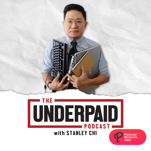 The Underpaid Podcast