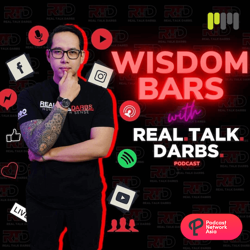 Wisdom Bars with Real Talk Darbs